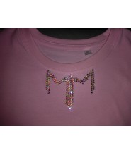 Camiseta MM Marlene Mourreau