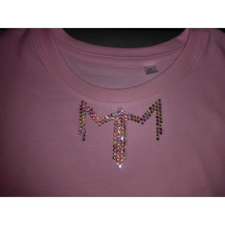 Camiseta MM Marlene Mourreau